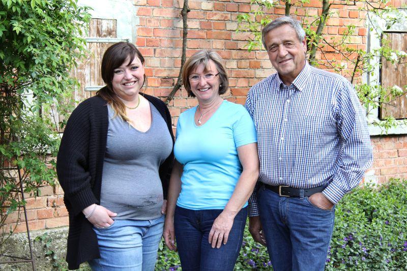 Winzerfamilie Riedel Ipsheim